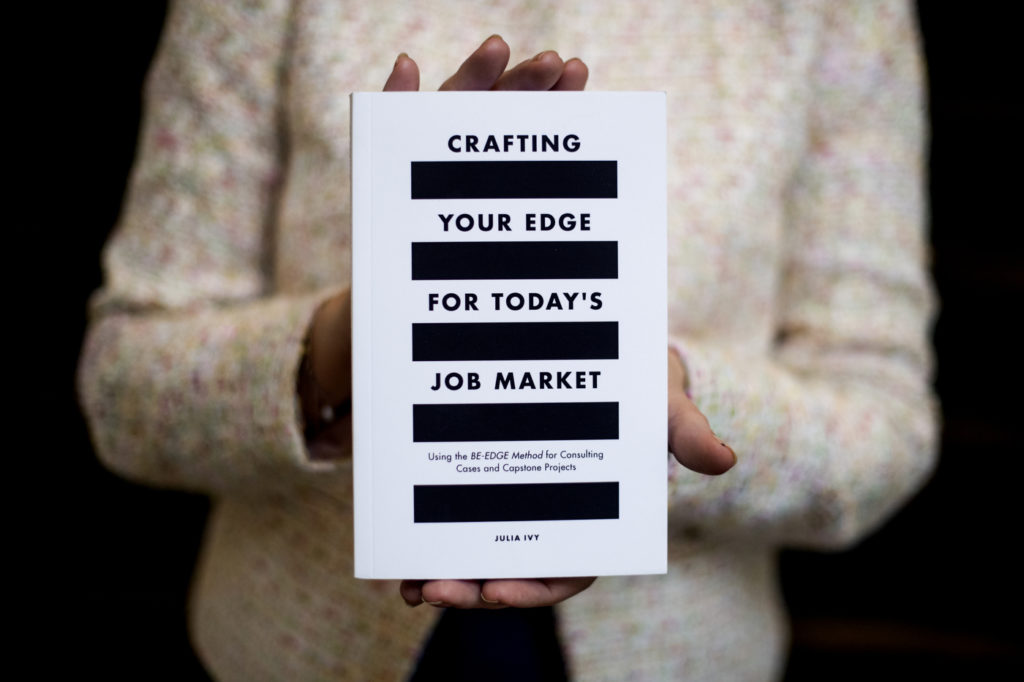 Crafting Your Edge For Today's Job Market