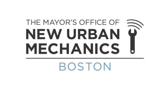 City of Boston New Urban Mechanics