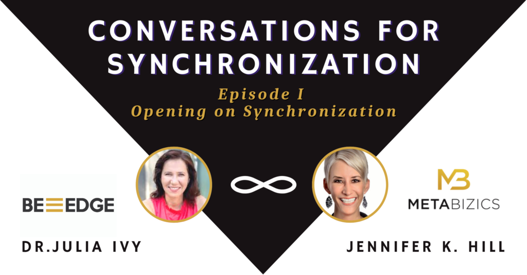 Conversations for Synchronization
